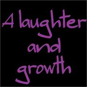 A laughter and growth