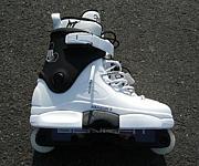 スケートブーツフェチ