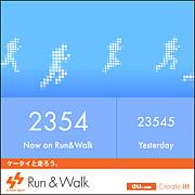 au Smart Sports - Run & Walk