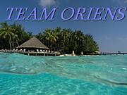 TEAM ORIENS