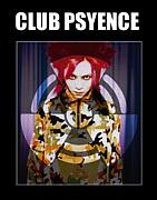 CLUB PSYENCE(アンオフィシャル)