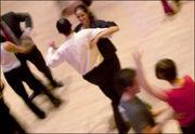 20代・30代の社交ダンス@中部