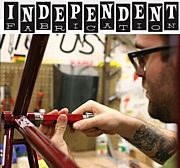 Independent Fabrication
