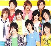 1987年生まれ☆昭和JUMPer