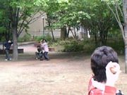 輔仁会音楽部野球セクション