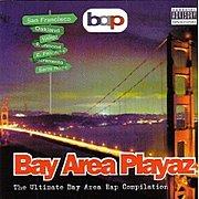 Bay Area Playaz