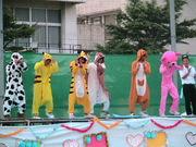 金津高校☆2007卒☆