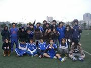 ☆同済サッカー部☆