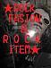 ★ROCK FASHION & ROCK ITEM★