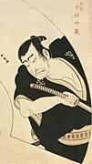 初代中村仲蔵