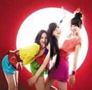 Perfume スパイス 20111102