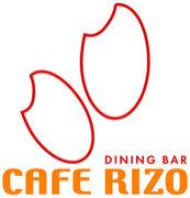 DINING BAR『CAFE RIZO』