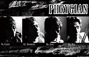 phrygian(フリジアン)