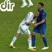 [dir]ジダン Zidane