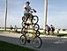 草加界隈で自転車遊び
