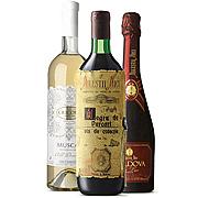 王室専用モルドバワイン