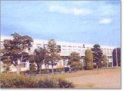 富里市立洗心小学校