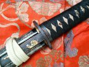 日本刀を抱えて時代劇を観る会
