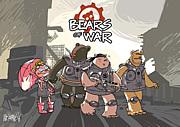 Gears of war @Home