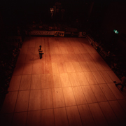 BMX in 新潟