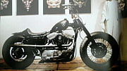バイク好きの20代 関西