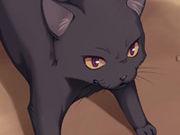 黒猫=エクセル=本居千鳥=?