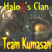 Halo3's Clan Team Kumasan