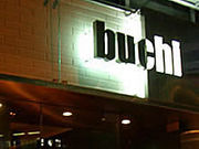 渋谷 立喰酒場「buchi」