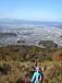 京都一周トレイルランニング