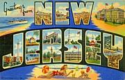 New Jerseyからの帰国生