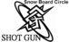 スノーボードサークル  SHOTGUN