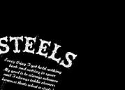 I  LOVE  STEELS.