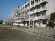 水戸市立石川中学校