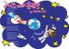 小型衛星「みんなのお星様号」