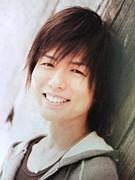 神谷浩史さんの笑顔が好き