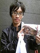 ∞公認サイドエイト★キック∞