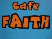 上越市仲町 Cafe FAITH
