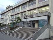 ザ・松浜(松浜小学校・中学校)