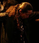 踊り手・稲田進-Susumu Inada-