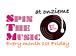 第1金曜/SPIN THE MUSIC