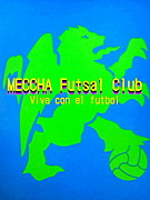 MECCHA.futsal club