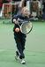 HRMの内定者のテニスの会
