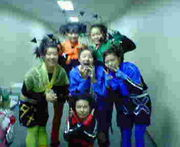 東京女子体育短期大学☆児教☆