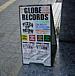 GLOBE RECORDS