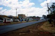 青年海外協力隊JOCV ケニア