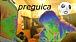 プレギッサ(preguica)
