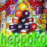 ザ・チーム 【heppoko】