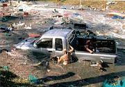 東日本大震災被災者のために