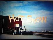 HOT SNOW*ミサンガ交換