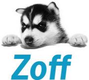 Zoffの・・・